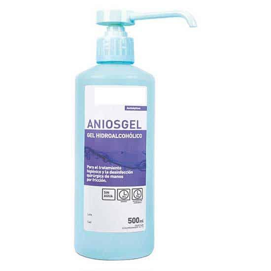 geles-hidroalcoholicos