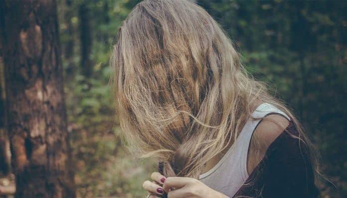 mascarilla para el pelo
