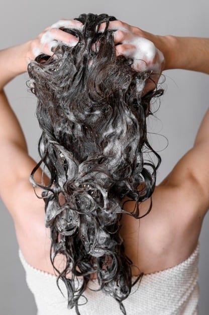 hidratacion del pelo