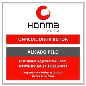 Distributor Registration Code - Andres
