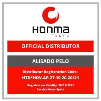 Distributor Oficial de Honma Tokyo para España